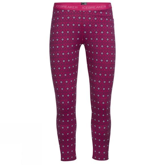 Girls Oasis Leggings