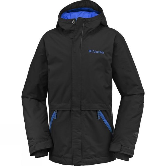 Youths Slope Star Jacket Age 14+