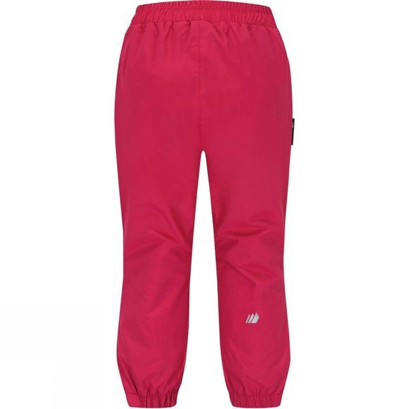 Kids Plain WP Trousers