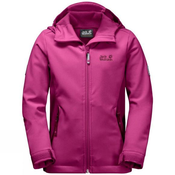 Girls Windmill Road Jacket 14+
