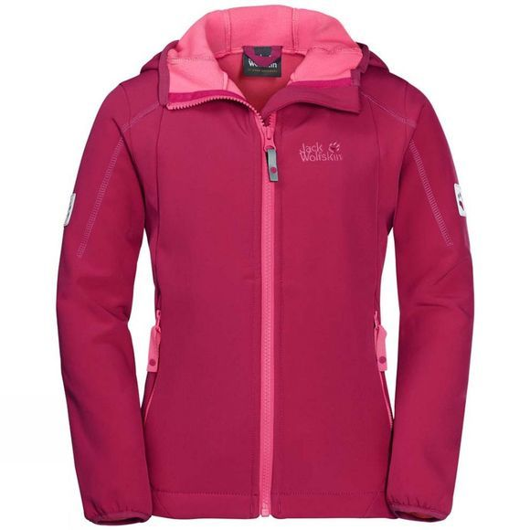 Girls Whirlwind Jacket 14+