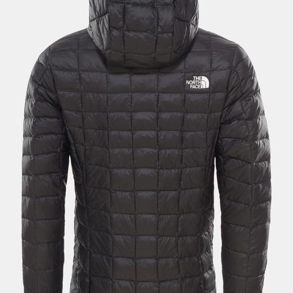The North Face Children's ThermoBall Eco Jacket Tnf Black
