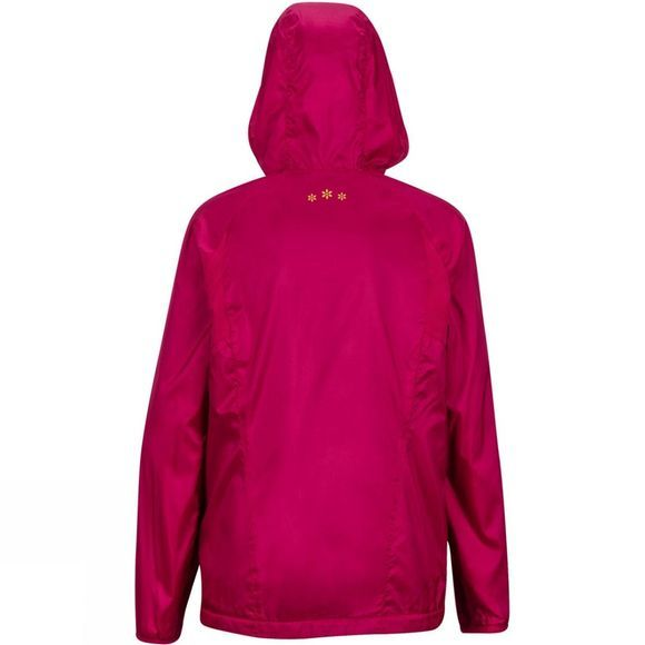 Girls Ether Hoodie