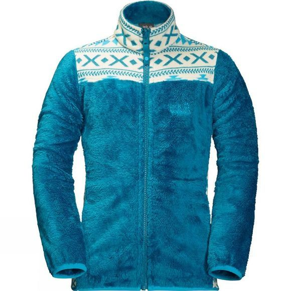 Girls Hazelton Fleece