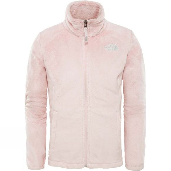 The North Face Girls Osolita Jacket Purdy Pink