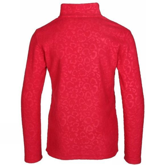 Ayacucho Zorica Junior Fleece Persian Red