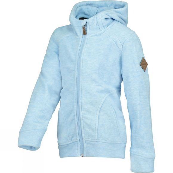 Poppy Full Zip Fleece Age 14+