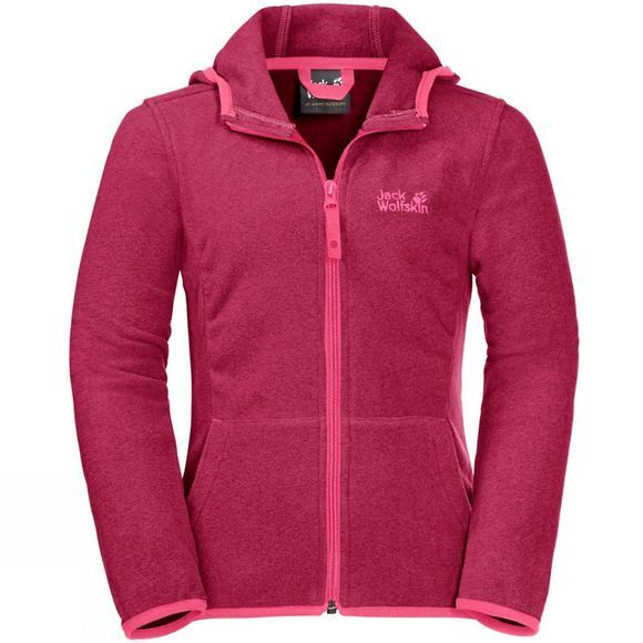 Girls Kirkwood Jacket 14+