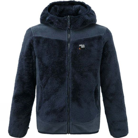 Sprayway Girls Bianca I.A. Fleece Blazer
