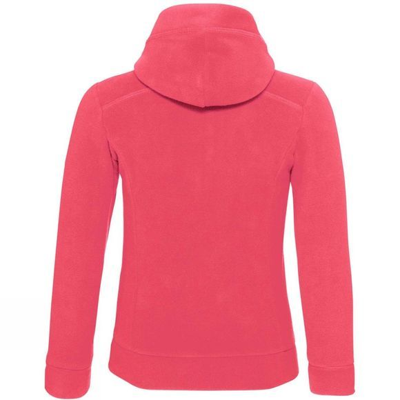 Vaude Girls Cheeky Sparrow Jacket 14+ Bright Pink