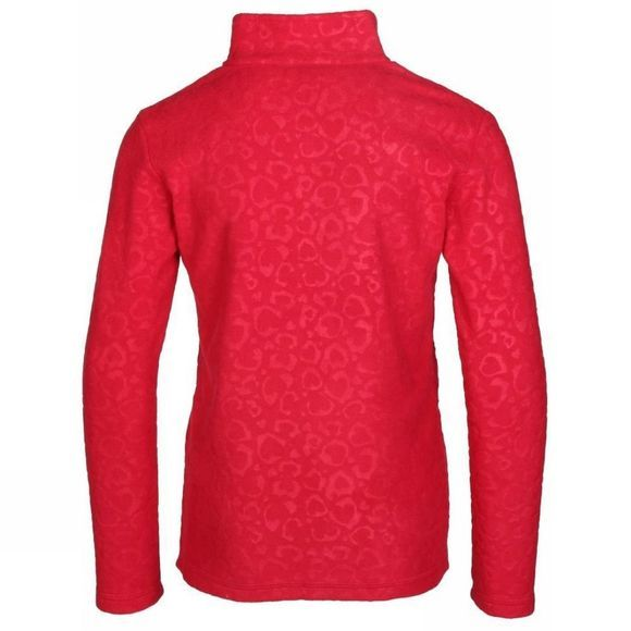 Ayacucho Zorica Junior Fleece 14+ Persian Red