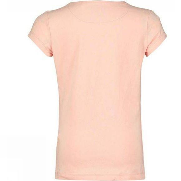 Ayacucho Girls Iris Tee Pea Peach