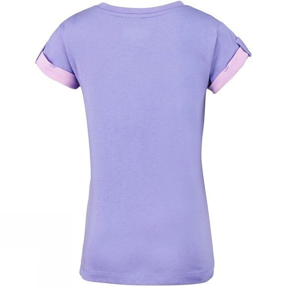 Girls Lost Trail Short Sleeve Tee