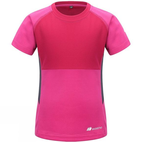 Girls Glitre Technical T-shirt