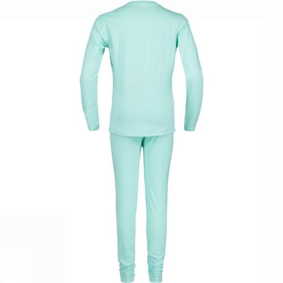 Ayacucho  Youth Set Age 14+ Light Turquoise