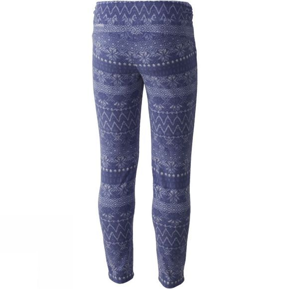 Girls Glacial Printed Leggings 14+