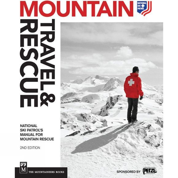 The Mountaineers Mountain Travel and Rescue No Colour