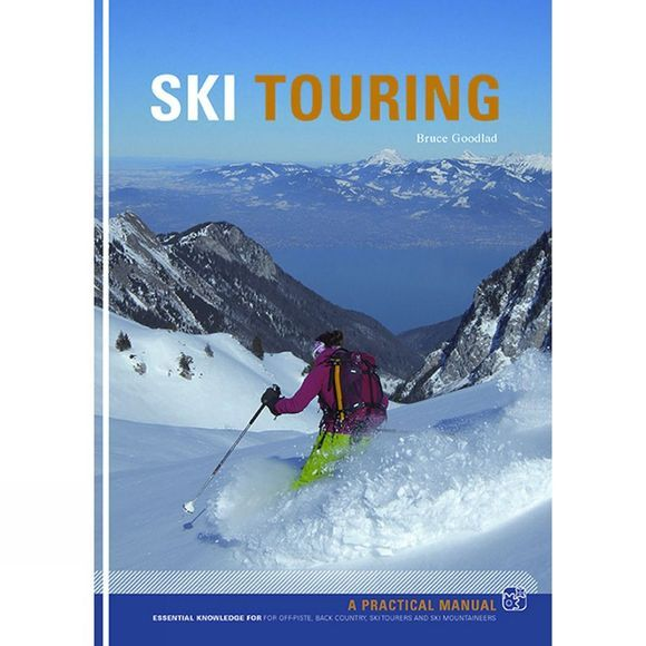 Pesda Press Ski Touring 1st Edition, March 2015