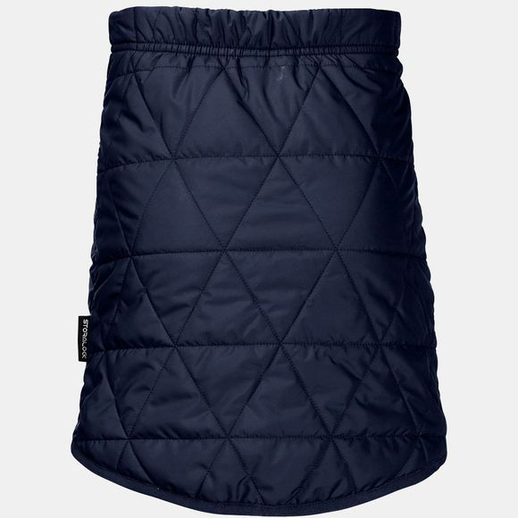 Jack Wolfskin Girls Bear Lodge Skirt Midnight Blue