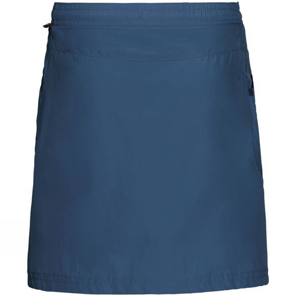 Jack Wolfskin Girls Cricket 2 Skort Ocean Wave