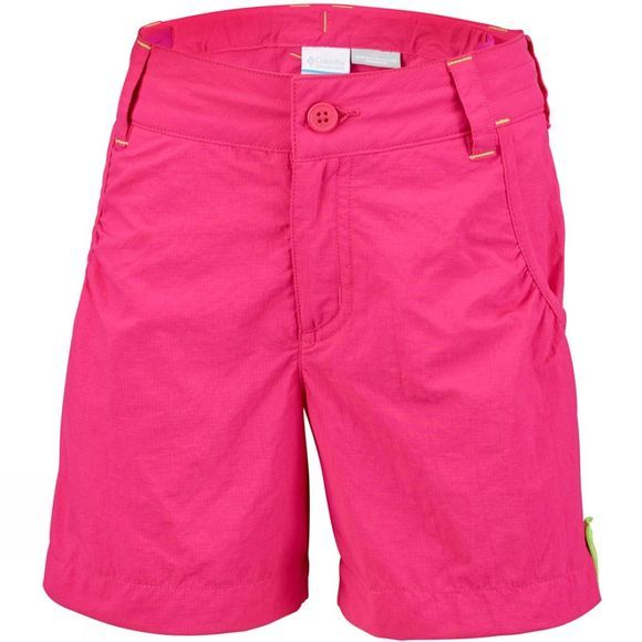 Girls Silver Ridge Shorts
