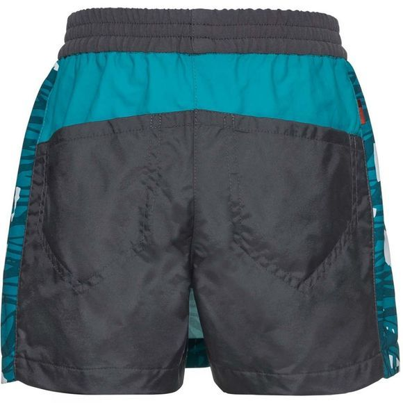 Vaude Girls Detective AOP Skort Alpine Lake