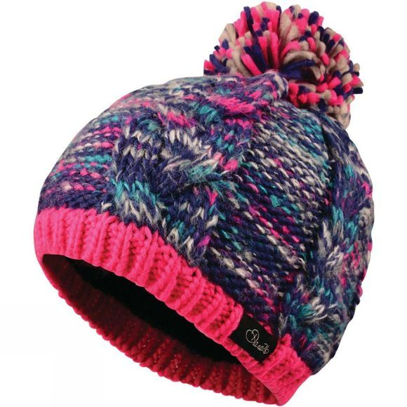 Dare 2 b Kids ColourCraze Beanie Clematis Blue