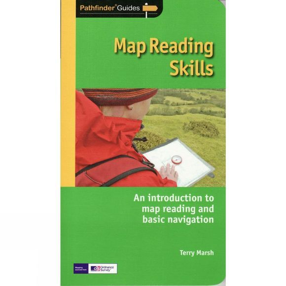 Map Reading Skills: Pathfinder Guides
