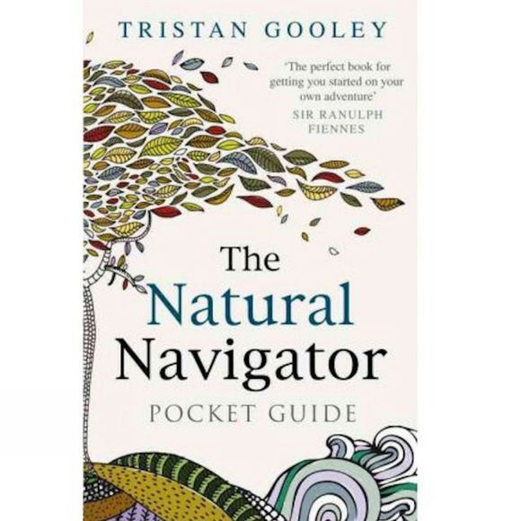 Virgin The Natural Navigator Pocket Guide Pocket Guide 2011