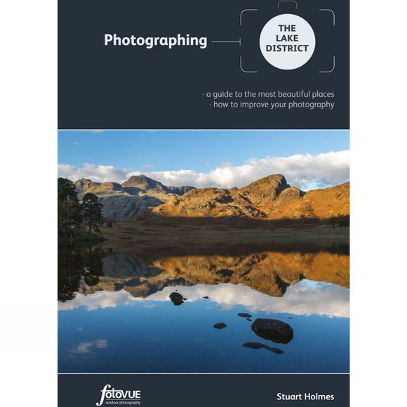 Photographing The Lake District: how to improve your photography