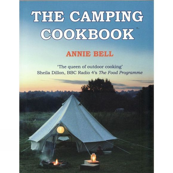 Kyle Cathie The Camping Cookbook No Colour