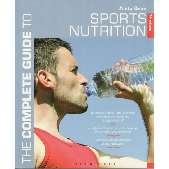 A & C Black The Complete Guide to Sports Nutrition No Colour