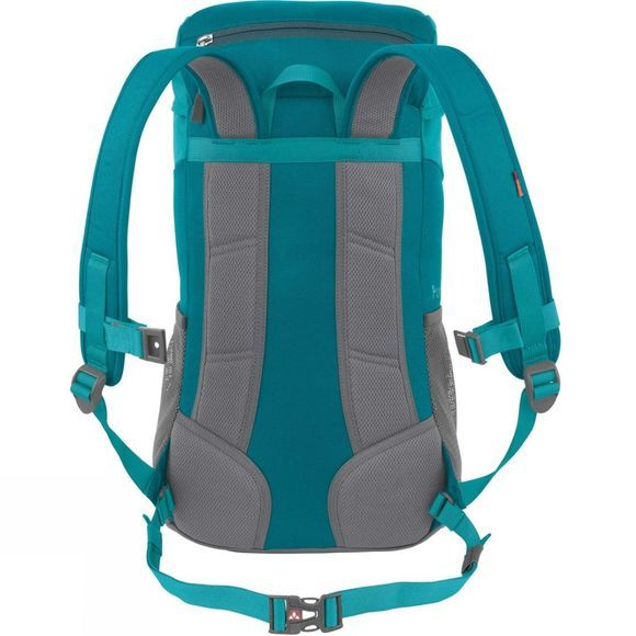 Vaude Kids Puck 14 Rucksack Green Spinel