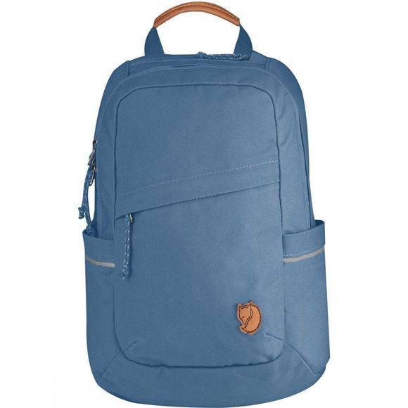 Fjallraven Kids Räven Rucksack Mini Blue Ridge