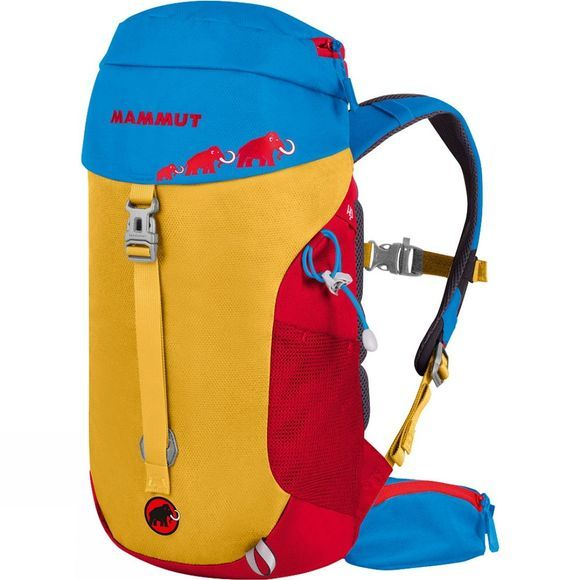 Mammut Kids First Trion 18 Rucksack Fancy
