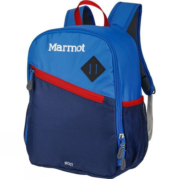 Marmot Kids Root True Blue/Arctic Navy