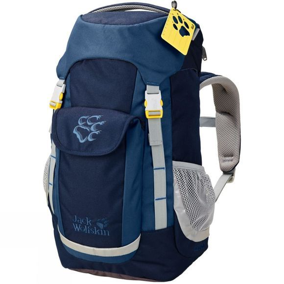 Jack Wolfskin Kids Explorer Rucksack Midnight Blue