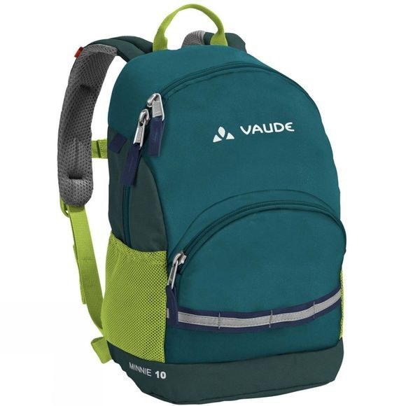 Vaude Kids Minnie 10 Rucksack Petroleum