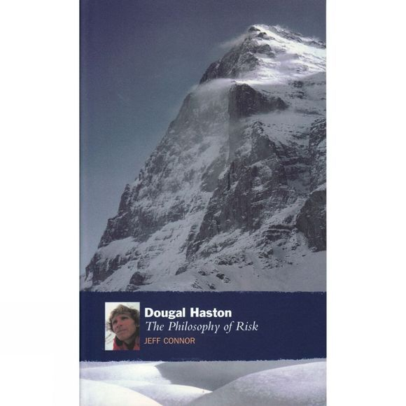 Dougal Haston: The Philosophy of Risk