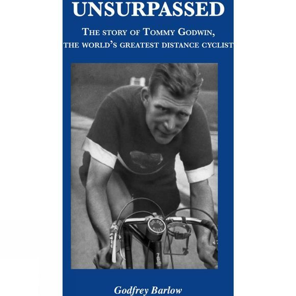 Tommy Godwin: Unsurpassed