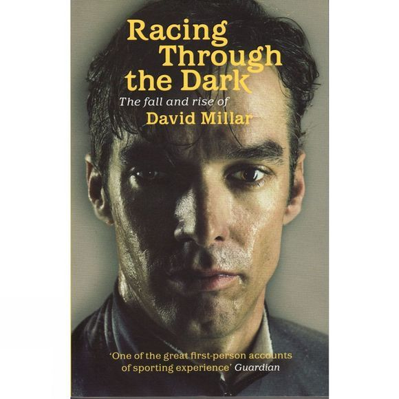 Orion Racing Through the Dark: The Fall and Rise of David Millar No Colour