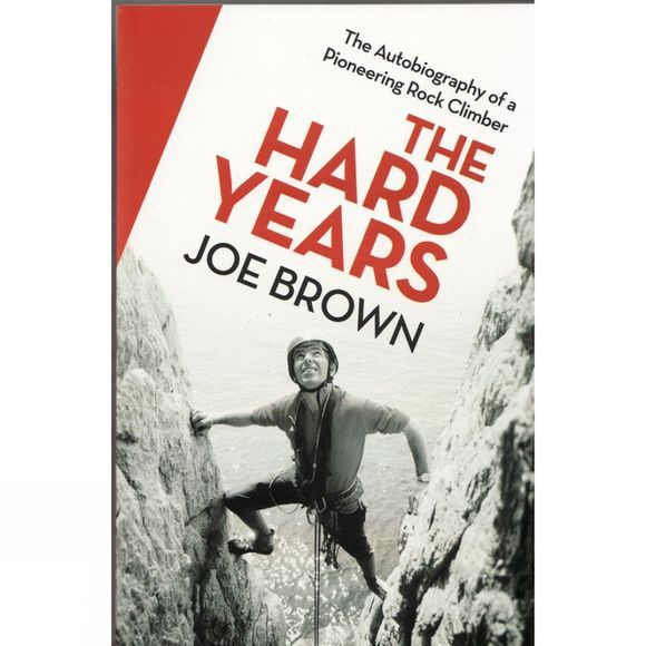 Phoenix Joe Brown: The Hard Years No Colour