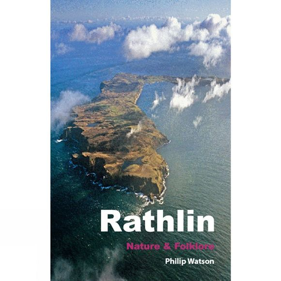 Stone Country Press Ltd Rathlin: Nature and Folklore No Colour