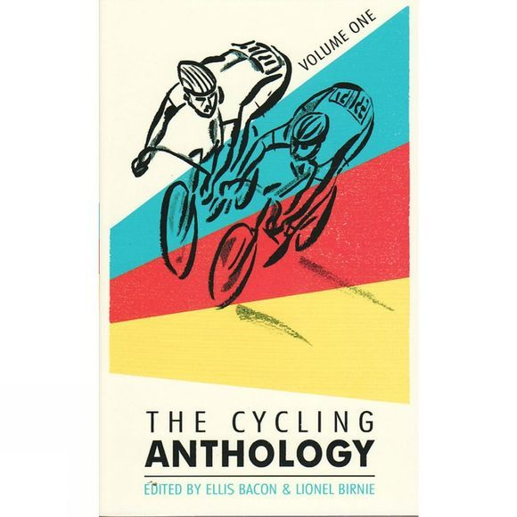 The Cycling Anthology Volume 1