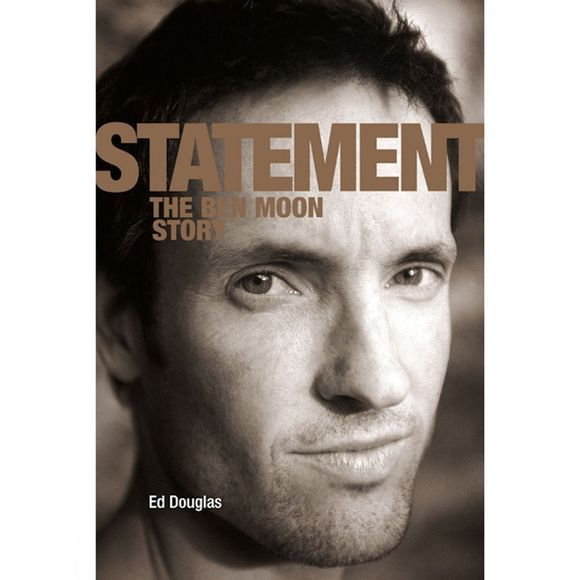 Vertebrate Publishing Statement: The Ben Moon Story 1st Edition, 2015