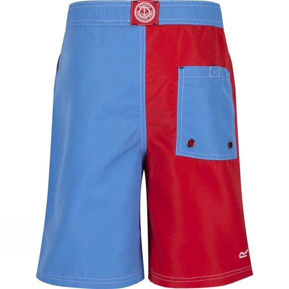 Boys Skooba II Swim Shorts Age 14+