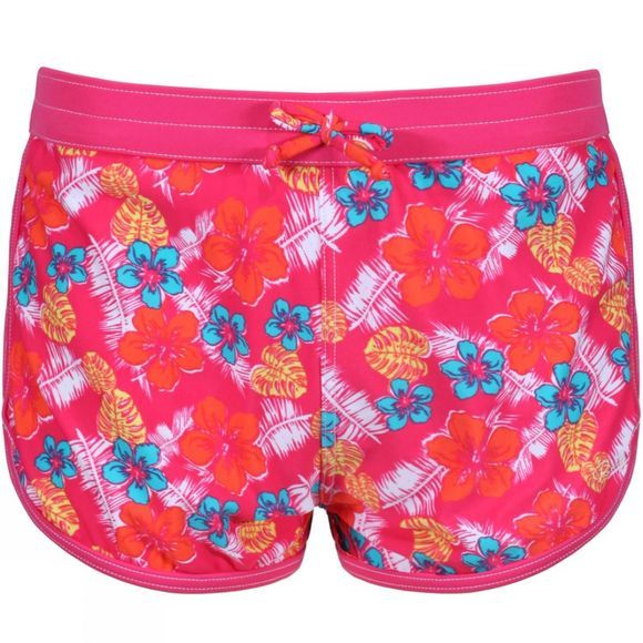 Girls Frilla Age Shorts 14+