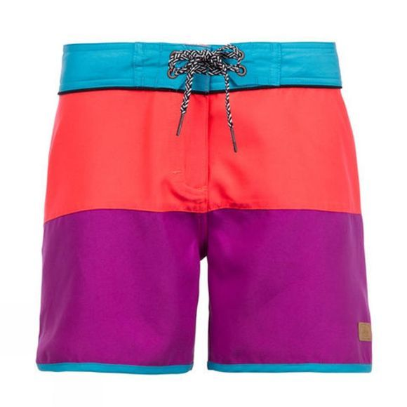 Protest Girls Florencia Beach Short Wild Berry