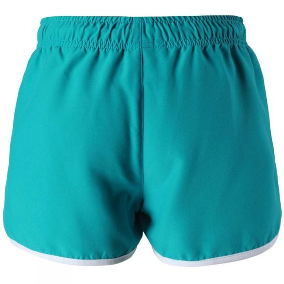 Reima Girls Ocean Spray Beach Short Teal