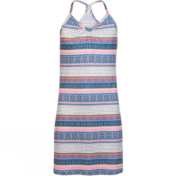 Protest Girls Revolve Jr Dress 14+ Seashell